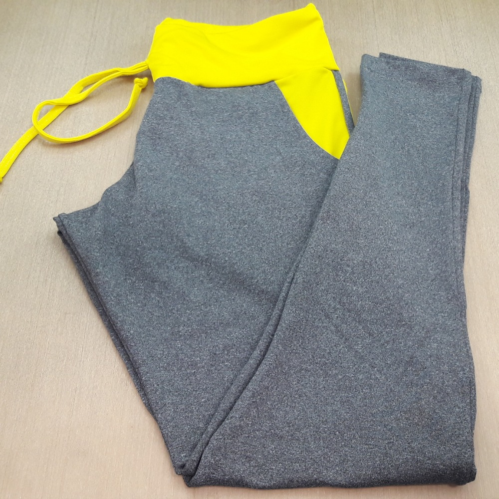 Mescla / Amarelo