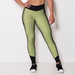 Legging 3D Verde