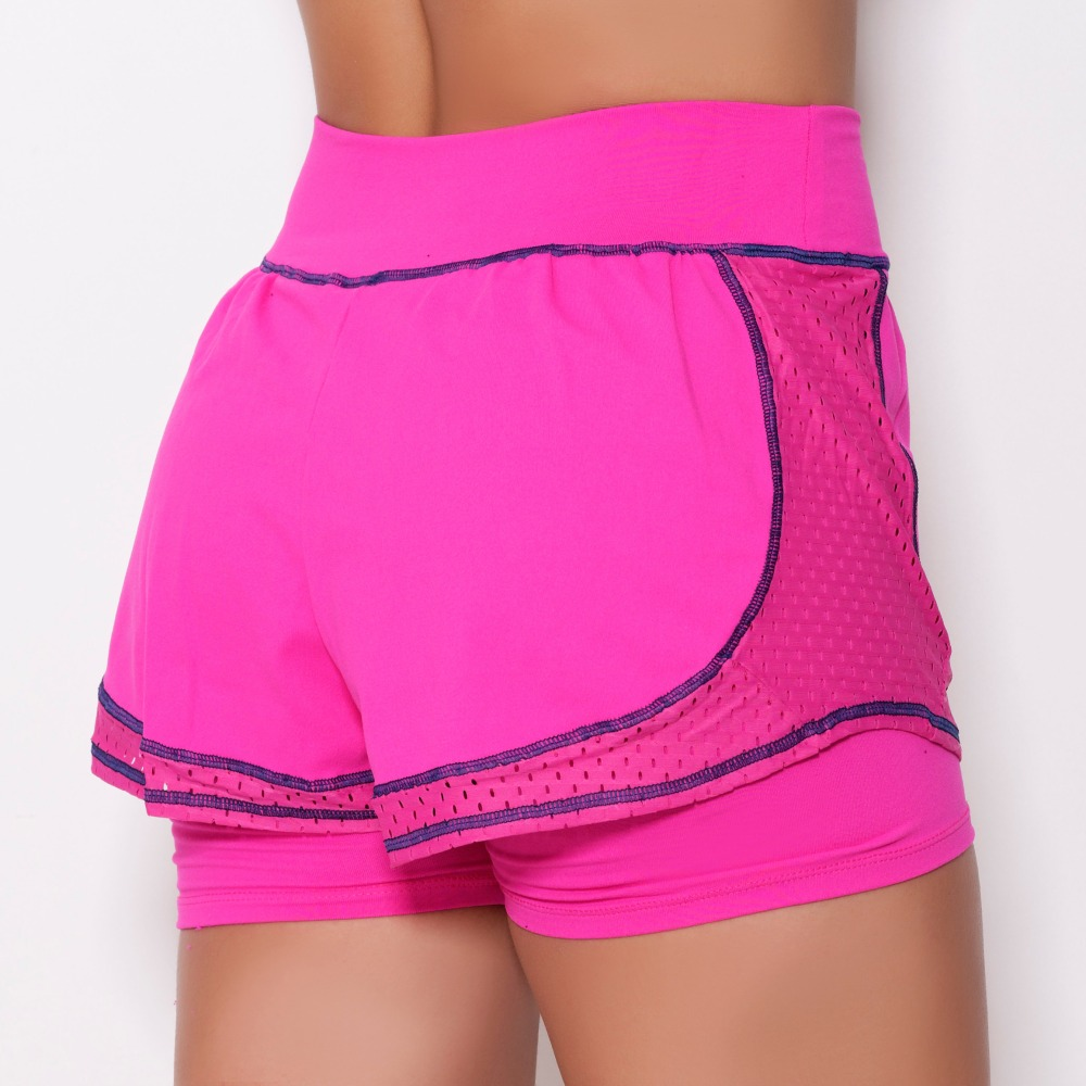 Short com Saia UV