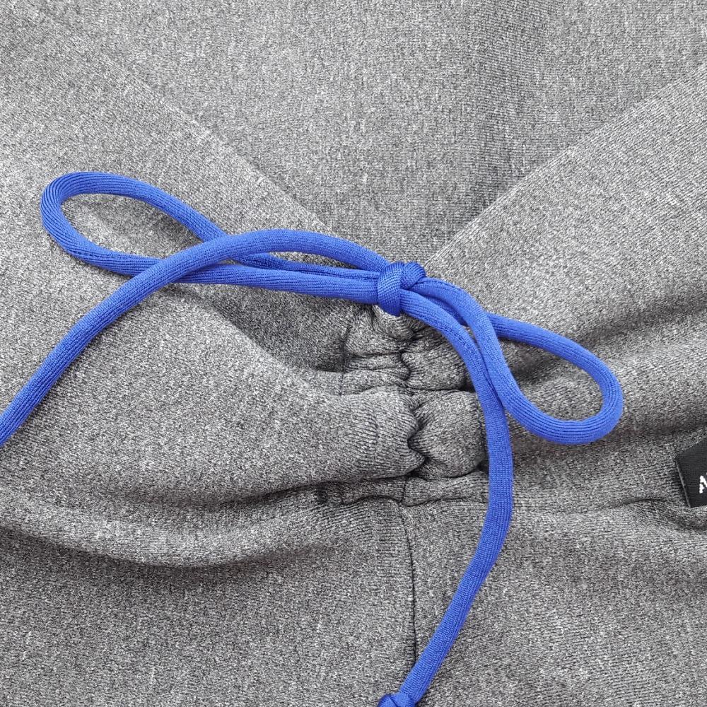 Calça Legging Cós Franzido