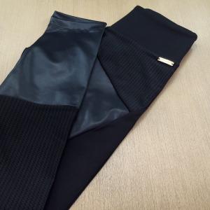 Legging Texturas