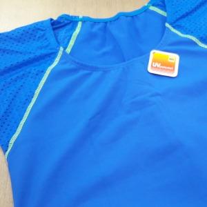 Blusa Mullet - Proteção UV