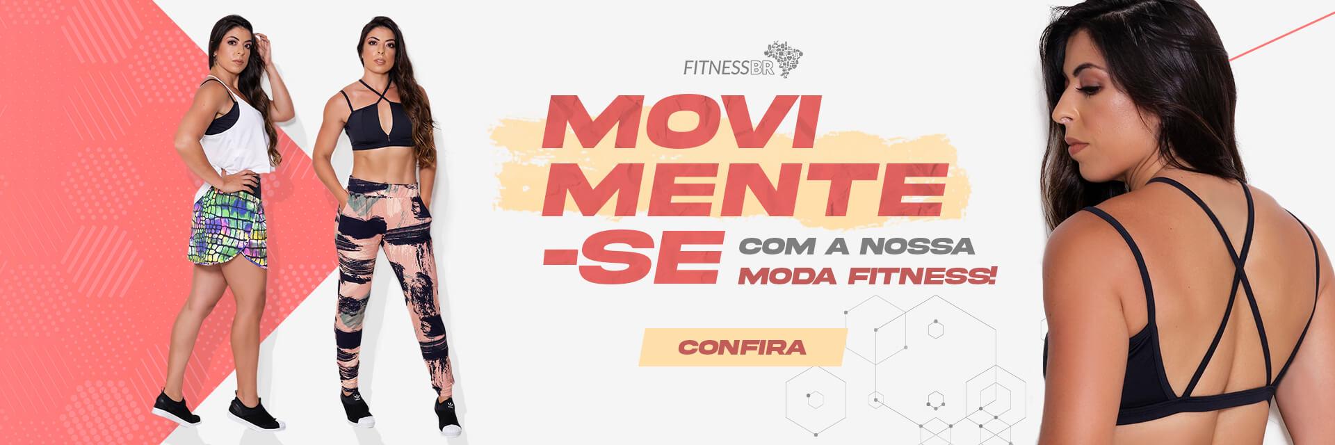 Fitness 2021 FBR